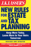 JK Lasser's New Rules for Estate and Tax Planning, 3rd Edition (0470535695) cover image