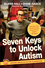 Seven Keys to Unlock Autism: Making Miracles in the Classroom (0470644095) cover image