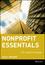 Nonprofit Essentials: The Capital Campaign (0471684295) cover image