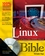 Linux Bible, 2005 Edition (0764579495) cover image