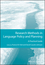 Research Methods in Language Policy and Planning: A Practical Guide (1118308395) cover image