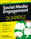 Social Media Engagement For Dummies (1118530195) cover image