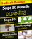 Sage 50 For Dummies Three e-book Bundle: Sage 50 For Dummies, Bookkeeping For Dummies and Understanding Business Accounting For Dummies (1118621395) cover image