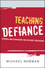 Teaching Defiance: Stories and Strategies for Activist Educators (1119137195) cover image