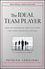 The Ideal Team Player: How to Recognize and Cultivate The Three Essential Virtues (1119209595) cover image