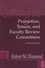Serving on Promotion, Tenure, and Faculty Review Committees: A Faculty Guide, 2nd Edition (1882982495) cover image