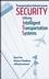 Transportation Infrastructure Security Utilizing Intelligent Transportation Systems (0470286296) cover image