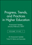 Assessment Update: Progress, Trends, and Practices in Higher Education, Volume 19, Number 1, 2007 (0787997196) cover image