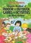 Complete Handbook of Indoor and Outdoor Games and Activities for Young Children (0876281196) cover image