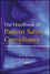 The Handbook of Patient Safety Compliance: A Practical Guide for Health Care Organizations (1118086996) cover image