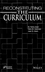Reconstituting the Curriculum (1118472896) cover image