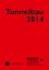 Tunnelbau 2014: Kompendium der Tunnelbautechnologie Planungshilfe für den Tunnelbau (3433603596) cover image
