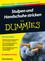 Stulpen und Handschuhe stricken für Dummies (3527686096) cover image