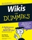 Wikis For Dummies (0470043997) cover image