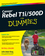 Canon EOS Rebel T1i / 500D For Dummies  (0470533897) cover image