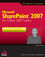 Microsoft SharePoint 2007 for Office 2007 Users (0470549297) cover image