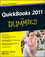 QuickBooks 2011 For Dummies (0470646497) cover image