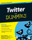 Twitter For Dummies, 2nd Edition (0470768797) cover image