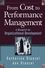 From Cost to Performance Management: A Blueprint for Organizational Development  (0471423297) cover image