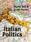 Italian Politics: Adjustment Under Duress (0745612997) cover image