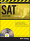CliffsNotes SAT, with CD-ROM (1118057597) cover image