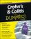 Crohn's and Colitis For Dummies (1118439597) cover image