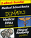 Medical Career Basics Course For Dummies, 2 eBook Bundle: Medical Ethics For Dummies & Clinical Anatomy For Dummies (1118596897) cover image