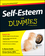 Self-Esteem For Dummies (1118967097) cover image