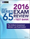 Wiley Series 65 Exam Review 2016 + Test Bank: The Uniform Investment Advisor Law Examination (1119112397) cover image