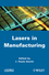 Laser in Manufacturing (1848213697) cover image