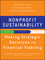 Nonprofit Sustainability: Making Strategic Decisions for Financial Viability (0470598298) cover image