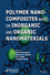 Polymer Nanocomposites based on Inorganic and Organic Nanomaterials (1118385098) cover image