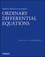 Solutions Manual to Accompany Ordinary Differential Equations (1118398998) cover image