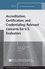Accreditation, Certification, and Credentialing: Relevant Concerns for U.S. Evaluators: New Directions for Evaluation, Number 145 (1119057698) cover image