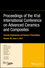 Proceedings of the 41st International Conference on Advanced Ceramics and Composites, Volume 38, Issue 3 (1119474698) cover image