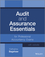 Audit and Assurance Essentials: For Professional Accountancy Exams, + Website (1119968798) cover image