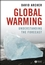 Global Warming: Understanding the Forecast (1444308998) cover image