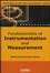 Fundamentals of Instrumentation and Measurement (1905209398) cover image