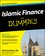 Islamic Finance For Dummies (0470430699) cover image