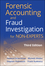 Forensic Accounting and Fraud Investigation for Non-Experts, 3rd Edition (0470879599) cover image