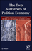 The Two Narratives of Political Economy (0470948299) cover image