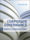 Corporate Governance, 5th Edition (0470972599) cover image