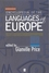 Encyclopedia of the Languages of Europe (0631220399) cover image