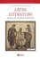 A Companion to Latin Literature (0631235299) cover image