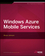 Windows Azure Mobile Services (1118678699) cover image