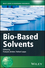 Bio-Based Solvents (1119065399) cover image
