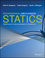 Engineering Mechanics: Statics: Modeling and Analyzing Systems in Equilibrium (1119321999) cover image