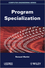 Program Specialization  (1848213999) cover image