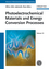 Photoelectrochemical Materials and Energy Conversion Processes (3527328599) cover image