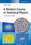 A Modern Course in Statistical Physics, 4th Edition (3527413499) cover image